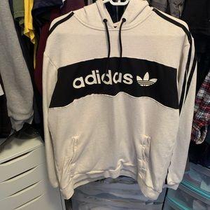 Adidas Original Trefoil Hoodie